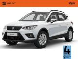 Seat Arona 1.0 TSI Style Business Intense 115 pk | Virtual cockpit | Climatronic | Keyless