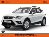 Seat Arona 1.0 TSI Style Business Intense 115 pk DSG | FULL LED | Suede bekleding | Adaptiv