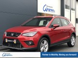 Seat Arona 1.0 TSI FR Full map navigatie | ECC | NU, VIDEO-BEZICHTIGING, PROEFRIT EN AFLEVE