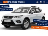 "Seat Arona 1.0 TSI Style Business Intense | 115PK | Gratis trekhaak ! 17"" Dynamic Silver 
