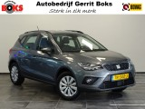 "Seat Arona 1.0 TSI Xcellence Launch Edition Navigatie Clima Cruise Trekhaak 16""LM 116PK!"