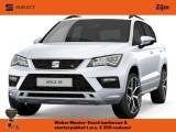 Seat Ateca 1.5 TSI FR Business Intense | FULL LED | Panorama dak | Beats audio | Virtual co