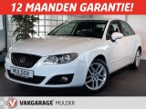 Seat Exeo 1.8 TSI 120pk Comfort Edition | Climate/Cruise-control |