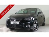 Seat Ibiza 1.0 TSI FR Business Intense *NIEUW* *376767* DAB - full LED - 18 inch lichtmetaa