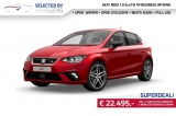 Seat Ibiza 1.0 TSI FR Business Intense LED+BEATS+WINTER+EXCLUSIVE PACK