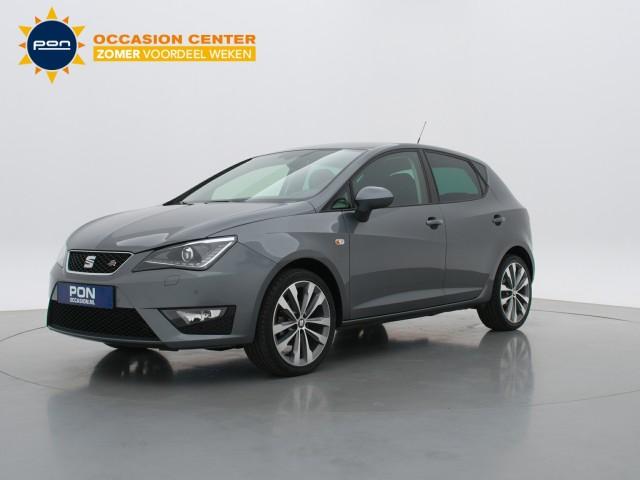 Seat Ibiza 1.0 EcoTSI FR Connect / stoelverwarming / navigatie ...