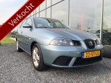 Seat Ibiza 1.4 Sport Reference Automaat Airco LMV