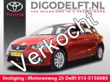 Seat Ibiza 1.0 Style 5-d Navigatie.Cruise.Climate.