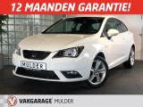 Seat Ibiza SC 1.2 TSI Chill Out Plus | Navi | PDC | Bleutooth | 3-DRS