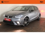 Seat Ibiza 1.0 TSI 115 PK! FR Business Intense Full LED | Adaptive cc | Navigatie | 18 inch