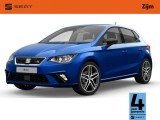 Seat Ibiza 1.0 TSI FR Business Intense 115 pk | FULL LED | Beats audio | Adaptive cruise co