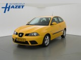 Seat Ibiza 1.2 12V TRENDSTYLE + AIRCO / CRUISE / LMV / BLUETOOTH AUDIO