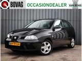 Seat Ibiza 1.4-16V Trendstyle Airco, Lmv, 5drs