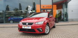 Seat Ibiza 1.0 75 PK Style (Multifunctioneel Stuurwiel, Climatronic, APP Connect))