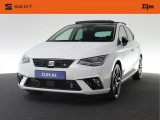 Seat Ibiza 1.0 115 pk TSI FR Business Intense Panoramadak | 18 inch | Full LED | Navigaties