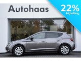 Seat Leon 1.0 EcoTSI Style Connected Last Edition -Incl. brandstofpas t.w.v. 700,- euro-