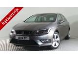Seat Leon ST 1.4 TSI 110kw/150PK FR Connect *Upgrade Business Plus* *LED* *CAMERA* Nieuw R