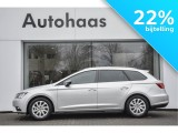 Seat Leon ST 1.0 EcoTSI Style Connected Last Edition -Incl. brandstofpas t.w.v. 700,- euro