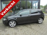 Seat Leon 1.6 SPORT-UP staat in de Krim