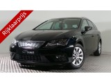 Seat Leon ST 1.0 EcoTSI Style Business Intense *DSG-ACTIE *CONNECTED CAR *KOM 333389 LEDER