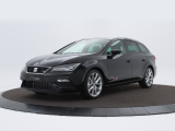 Seat Leon ST 1.4 EcoTSI FR DSG Business Intense met o.a. Virtual Cockpit Upgrade Beats en