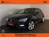 Seat Leon 1.5 TSI FR Business Intense 130 pk | FULL LED | Climatronic | Keyless entry/go |