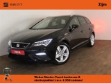 Seat Leon ST 1.5 TSI FR Business Intense 130 pk | FULL LED | Keyless entry/go | DAB+ | App