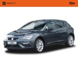 Seat Leon 1.5 TSI FR Business Intense 130 pk | Panorama dak | Keyless entry/go | Virtual c