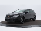Seat Leon ST 2.0 TSI CUPRA Black met o.a. Bucket seats, Technology pack, panoramadak, alar