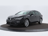"Seat Leon ST 1.5 TSI FR Business Intense met o.a. Full LED, Adaptive cruise, 18"" velgen, v"