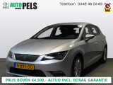 Seat Leon 1.6 TDI Limited Edition II Leder, Navi, Xenon, Pdc, Stoelverwarming, Cruise cont