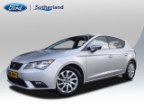 Seat Leon 1.6 TDI Style Connect Ecomotive NAVI CRUISE ALL SEASON BANDEN NETTE AUTO