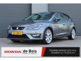 Seat Leon 1.4 TSI FR Business | Navigatie | LED | PDC | Stoelverwarming |