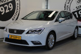 Seat Leon 1.0 EcoTSI Style Connect 16 INCH CLIMA NAVIGATIE