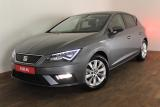 Seat Leon 1.0 EcoTSI Style Business Intense 115 pk | Virtual cockpit | FULL LED | Keyless