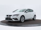 Seat Leon Business Intense 1.5 TSI 130pk FR Virtual Cockpit|Full LED| Adaptieve cruisecont