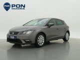 Seat Leon 1.0 EcoTSI Style Connect 85 kW / 115 pk / Navigatie / App Connect / Cruise Contr