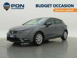 Seat Leon 1.6 TDI Limited Edition II 81 kW / 110 pk / Airco / Navigatie / Leder / Stoelver