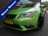 Seat Leon 1.4 TSI 150PK Style Connect LED Leder/Alcantara Adaptive Camera Actie