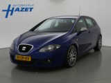 Seat Leon 2.0 TFSI SPORT-UP 185 PK + 19 INCH LMV / CLIMATE / CRUISE CONTROL