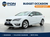 Seat Leon ST 1.4 EcoTSI FR Connect 110 kW / 150 pk VERWACHT
