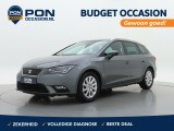 Seat Leon ST 1.0 EcoTSI Style Connect 85 kW / 115 pk / Navigatie / Camera / DAB / LED / Cr