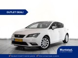 Seat Leon 1.0 EcoTSI 115PK Style Connect | Navi | Smartphone Full link | PDC | Clima