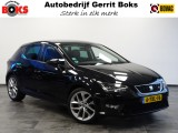 Seat Leon 1.4 TSI FR Dynamic 5-Drs. Navigatie Full-led CruiseControl