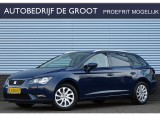 Seat Leon ST 1.2 TSI Style Navigatie, Climate, Cruise, PDC