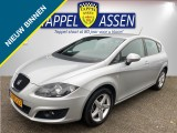 Seat Leon 1.6 TDI 105PK COPA Business Trekhaak!! /ECC.