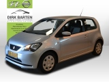 Seat Mii 1.0 Style | Airco | AUX | Lage KM stand