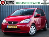 Seat Mii 1.0 Style 5drs, Navi, Carkit, Airco, Multimedia System, ISOFIX, AUX