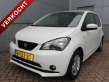 Seat Mii 1.0 60pk Ecomotive 5D Chill Out