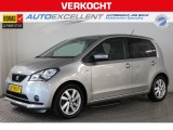 Seat Mii 1.0 Sport Connect 60 pk / SEAT Sound / Cruise, Airco, Lichtmetaal, Nieuwstaat!!!